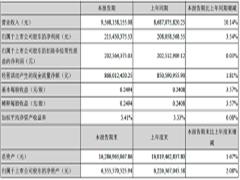步步高2018上半年营收95.68亿元 百货可比店坪效925.96元/�O/月