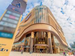 广州白云汇开业1周年:品牌调整率35% 1930主题街区年底开业