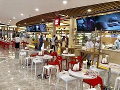 """西贝莜面村贵州首店开业  汇金星力城化身网红餐饮""""收割机""""?"""