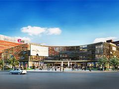 LuOne、LCM、世茂广场…… 上海这7个备受关注的mall将开业了!
