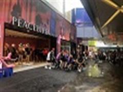 """贵州首个太平鸟集合店亮相 打造""""网红店""""抢占颜值C位"""