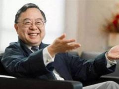 陈启宗:做商业地产最重要的是把基因搞对!