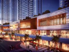 华润置地布局海口商业 继万象城后又一mall万象空间亮相