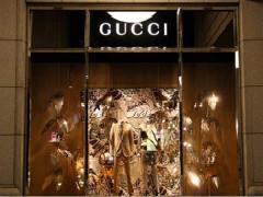 Gucci高管跳槽、宝洁要涨价  本周国际大牌发生了什么?