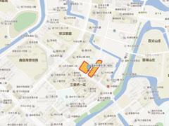 中梁2.28亿竞得台州温岭商住地 楼面价8628元/�O