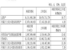 青岛啤酒上半年营收增长缓慢,主品牌高端产品受欢迎