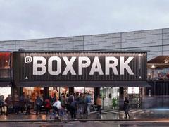 """世界首家快闪购物中心""""BoxPark""""如何打造社群体验?"""