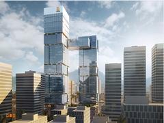 金地集团:净利润同比增长107.83% 租金收入再创新高