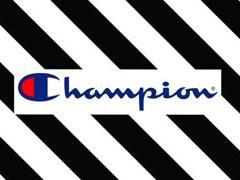 潮牌Champion将撤掉代理商Target 还能进20亿美元俱乐部?