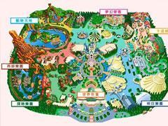中国主题公园迎新一轮变革和洗牌 出路何在?