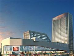 北京旧楼改造城市更新成风口 老商场转型商办综合体