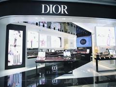 Dior迪奥彩妆精品店进驻东二环泰禾广场 8月4日开业