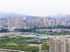 """东莞90亿出让10宗商住用地 以""""限价+竞自持""""方式拍卖"""