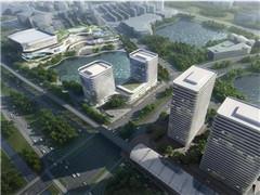 苏宁仙林中心开工时间确定 苏宁新街口、奥体地块也有新动向