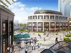 """静安刷新""""上海购物""""体验度 吴江路、恒隆等迎新升级"""