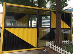 共享健身仓出现新玩法:AIPHABOX做了个智能乒乓球舱!