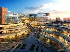 龙湖副总裁胡若翔:到2020年商业开业项目超50个、商业租金收入超60亿