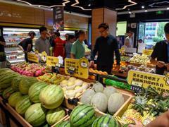便利店受苏宁、京东等电商巨头青睐 仍然面临内忧外患危机