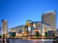 汉博商业签约廊坊大拇指广场 助力廊坊南城新地标崛起