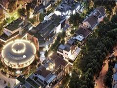新一线城市商业地产项目考察地图丨武汉