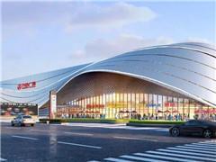 长治万达广场9月22日开业 永辉超市、优衣库、苏宁易购入驻