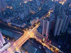 成都首张商业项目分布图发布,揭秘城市商业逻辑