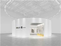 为商业体赋能,BARLEY麦・艺术生活中心引领时代艺术新价值