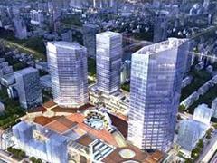 厦门商业发展进入快速增长期 宝龙一城、华润万象城等即将开业