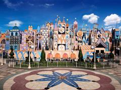 迪士尼三季度净利29.16亿美元 主题乐园收入、利润均上涨