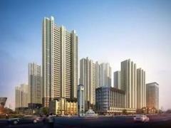 中国铁建首个长租公寓项目青秀城亮相 涵盖住宅、电影院等业态