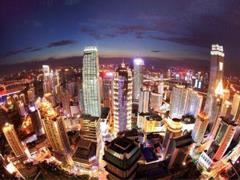 600万方存量时代:重庆商业地产扩容与高存量并存