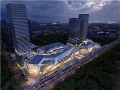 新一线城市商业地产项目考察地图丨重庆