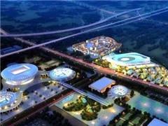 武汉光谷奥山时代、世界城创世界等5个重大项目开工
