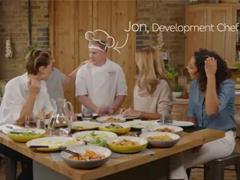 玛莎百货找电视明星推广新品 计划将食物作为公司的重点领域