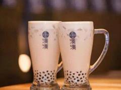 """小龙坎开""""龙小茶"""",凑凑开""""茶米茶"""" 火锅味儿的茶饮能火多久?"""