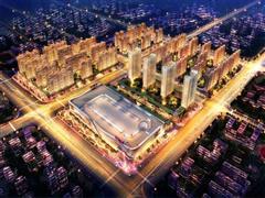 九宜城N91、溧水万达广场9.28一同开业 四季度11个项目将掀起开业潮