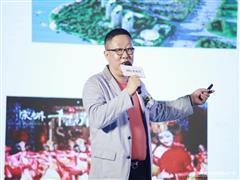 嘉宾观点丨林焕杰:主题公园将成为下一个繁荣产业