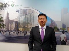 观商论道——朱天博:运营是天津恒隆广场可持续发展的核心