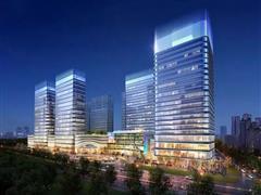 合生商业布局大湾区 广州增城合生汇空间创新上放大招
