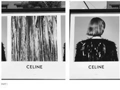 继续清洗品牌烙印 Celine换logo后又暂停电商业务