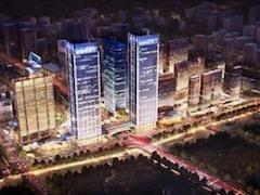"""资本也要抱大腿?是什么让未来科技城的企业如此""""傲娇""""?"""