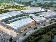 无锡万达文旅城有望年底完工 预计2019年6月29日正式对外开放