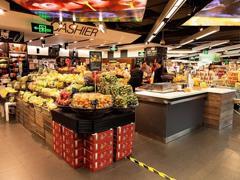 超市上市企业2018半年报:6家营收净利双增长、新零售改造未显效