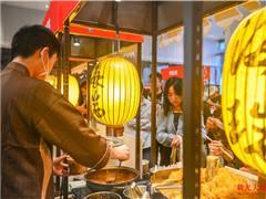 原汁原味 尽享美食――新光天地首届台湾美食节登陆重庆