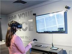 销量大增、退货率新低 梅西百货宣布加强VR购物和AR美妆