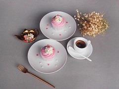 GrosFairy胖仙女:寡食是你吃错了蛋糕 寡欲是你去错了地方