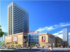 湖北咸宁万达广场预计2019年9月底开业 建筑面积10.5万�O