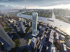 恒基集团推全新品牌 上海星扬西岸中心一期2020年开业