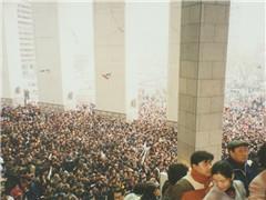 第一八佰伴:开创合资百货先河 见证上海改革开放的商业地标