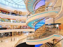 2018年8月全国开业购物中心23个:杭州大悦城、淮南吾悦广场等亮相